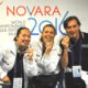 Barbara Calzolari e Michela Corticelli di ASD Sincro Roller Calderara