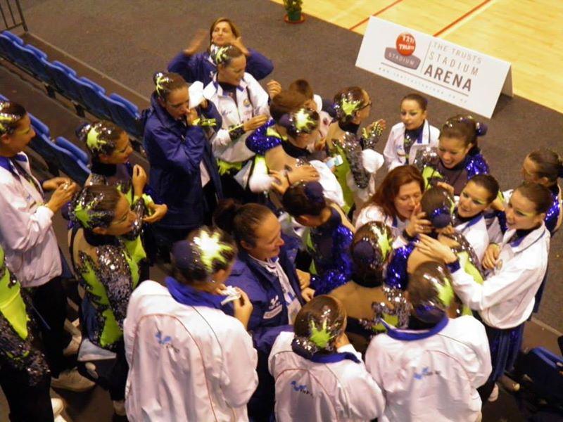 Campionato Mondiale Auckland 2012 8