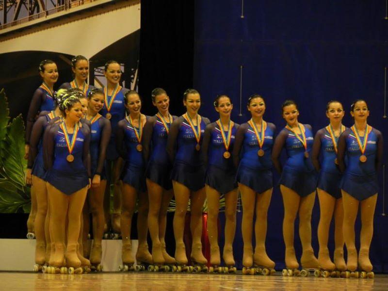 Campionato Mondiale Auckland 2012 9